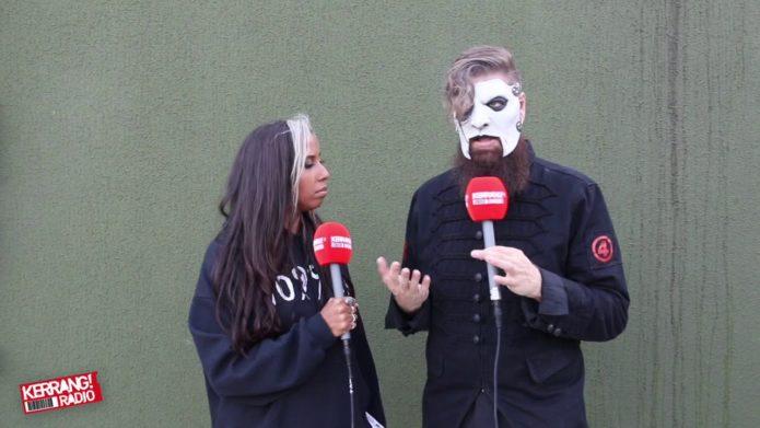 Slipknot Brasil